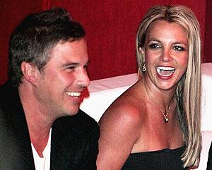 Tras un a�o de relaci�n sentimental, Britney Spears rompe con su novio