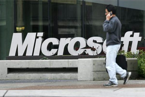 F�bricas de Microsoft en China ten�an empleados irregularmente a 326 menores