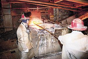 Exportaciones de cobre en Chile suben un 31% en mayo