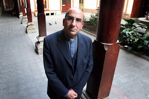 Fernando Chomalí: Ningún sacerdote está por sobre la justicia