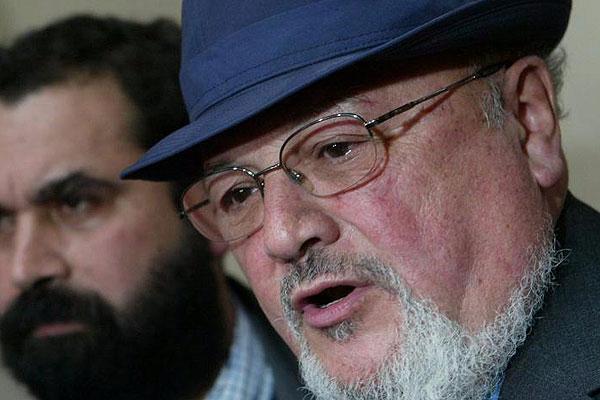 Abogado del PC: 'La duda que ten�amos sobre la muerte de Allende fue aclarada'