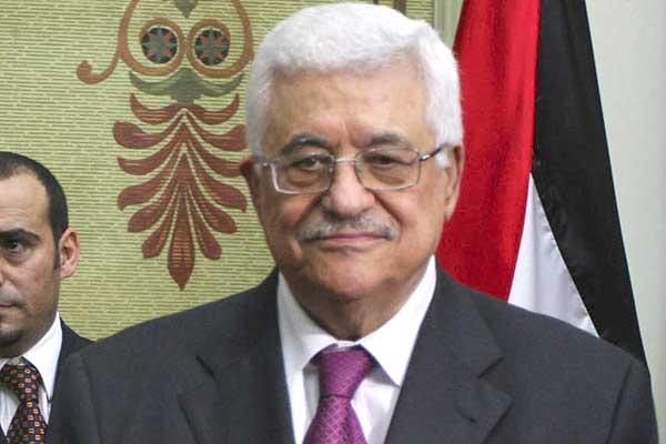 Abbas llama a Israel a levantar el bloqueo a Gaza tras la liberaci�n de soldado