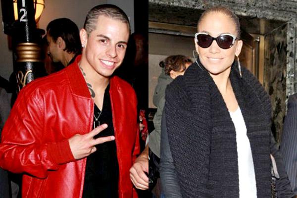 Joven nueva pareja de Jennifer Lopez podr�a ir a prisi�n