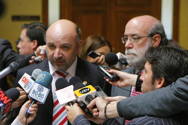 Diputados opositores votar�n en contra del proyecto de ley del Gobierno sobre Isapres