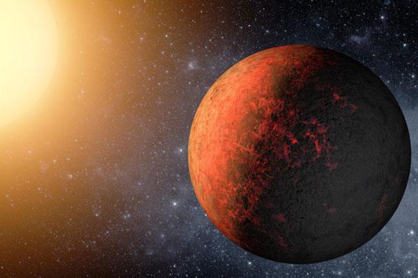 NASA halla dos planetas del tamaño de la Tierra que orbitan estrella distante