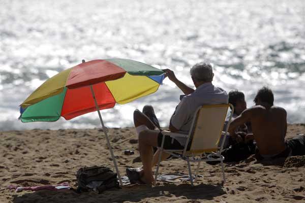Sepa por qu� algunos chilenos tienen por ley m�s de 15 d�as h�biles de vacaciones