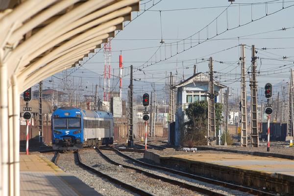 Ferrocarriles: En busca del prestigio perdido