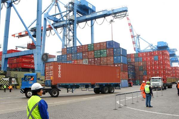 Intercambio comercial entre Chile y el resto del mundo registra crecimiento de 9,7% en enero