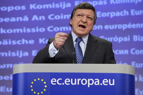 CE ve posibilidades de �xito en Espa�a si reprograma fondos para generar empleo