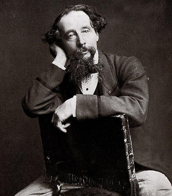 Recuperan la adaptaci�n al cine m�s antigua de una obra de Charles Dickens