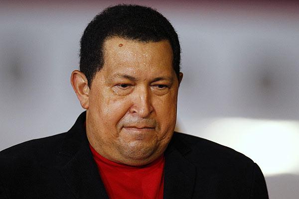 Canciller venezolano destaca 'fortaleza' de Ch�vez y asegura su victoria en las elecciones