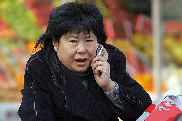 China supera los 1.000 millones de usuarios de telefon�a m�vil