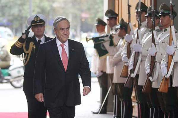 Gobierno responde a The Economist sobre ep�tetos a Presidente Pi�era