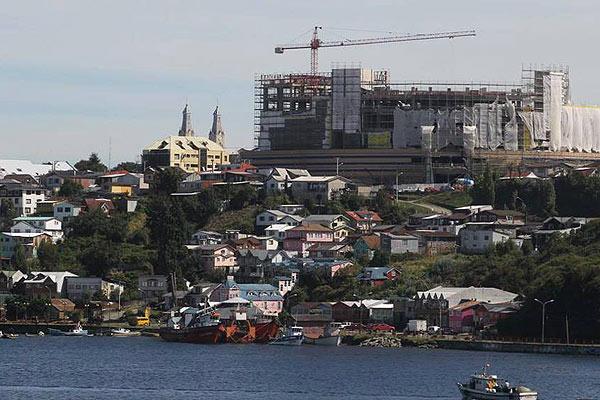 Mayor�a de votantes aprueban construcci�n de mall en Castro