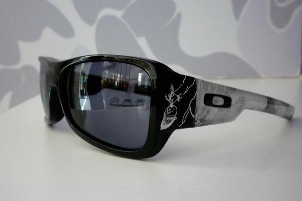 Oakley est� desarrollando tecnolog�a que competir�a con Project Glass de Google