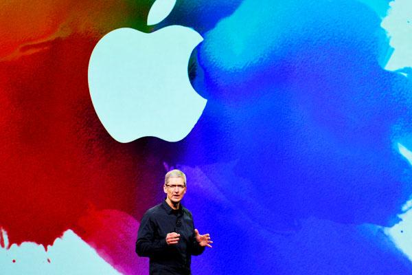 Apple anuncia que iCloud ya tiene m�s de 125 millones de usuarios