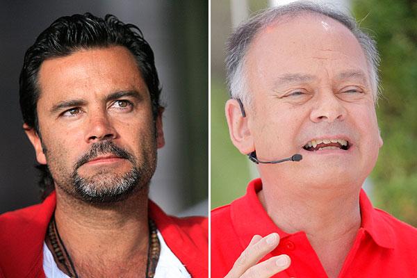 Suprema confirma que �talo Passalacqua deber� indemnizar a familia de Felipe Camiroaga
