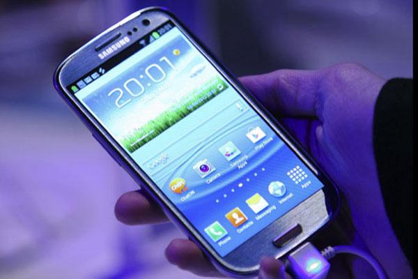 Las nuevas aplicaciones que trae el Galaxy SIII