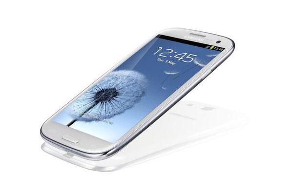 Samsung lanza el Galaxy S III que podr�a llegar en junio a Chile