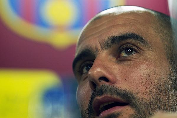 Guardiola rechaza oferta millonaria para dirigir al Chelsea de Inglaterra