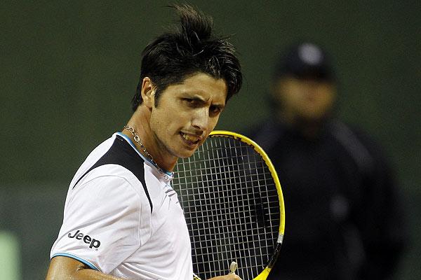 Paul Capdeville se acerc� al Top 100 y qued� a la espera de su ingreso a Wimbledon
