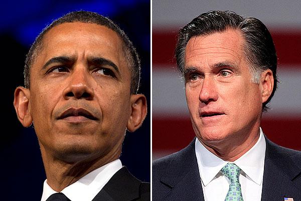 Encuesta sit�a a Romney por delante de Obama en presidenciales de EE.UU.