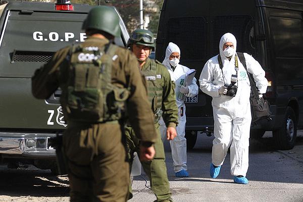 Trabajador herido tras explosi�n en Villa Ol�mpica contin�a en riesgo vital