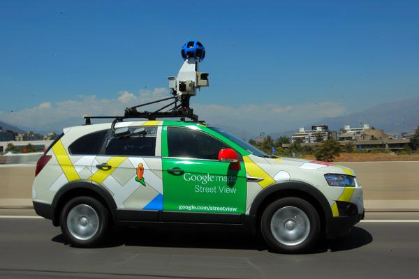 Google podr�a enfrentar otra investigaci�n en Inglaterra por Street View