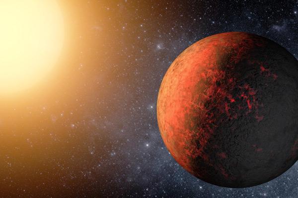 100 Year Starship: la iniciativa que quiere sacar al hombre del sistema solar