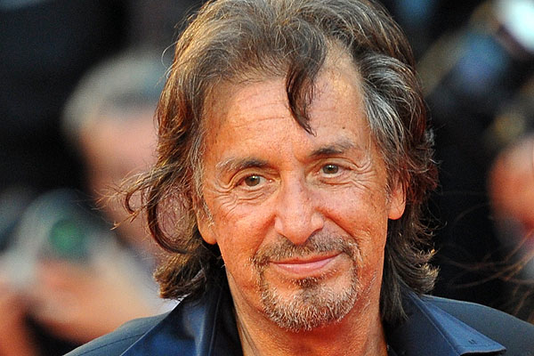 Al Pacino regresar� a Broadway para conmemorar aniversario de 'Glengarry Glen Ross'