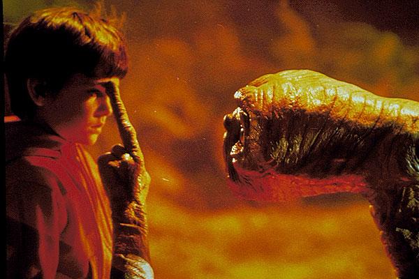A los 86 a�os fallece el creador de 'E.T' y 'Alien'