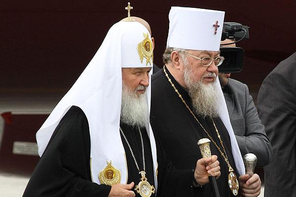 Matrimonio Entre Catolico Y Ortodoxo : Ortodoxos rusos y católicos polacos firman histórico