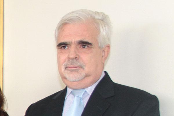 Embajador de Chile en Israel fallece producto de una leucemia