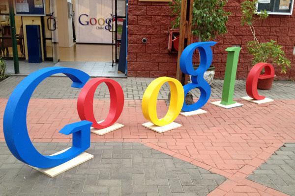 Google oficializa la instalación de su 'data center' en Quilicura