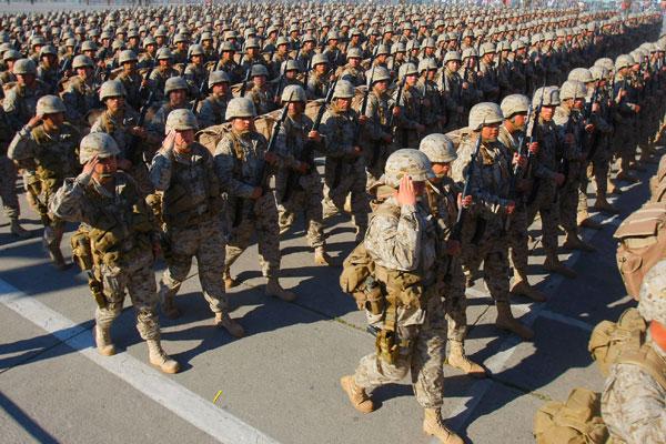 Movilh reitera solicitud de remoción del comandante de la 1ª División del Ejército por polémico instructivo