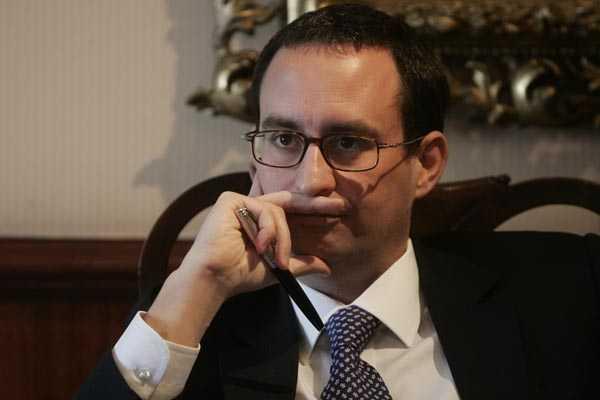 Francisco Javier Errázuriz critica licitación del litio a SQM: 'Habrá oligopolio, espero se corrija'