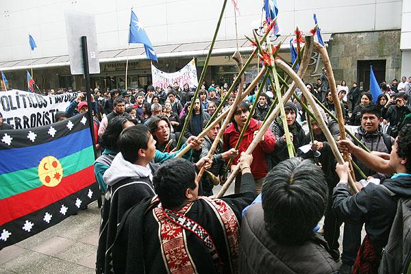 Comuneros en huelga de hambre fueron trasladados al for Juzgado de benavente
