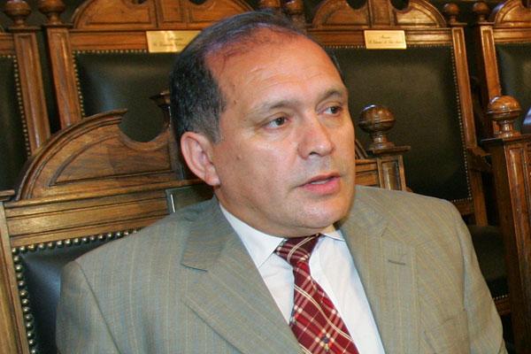 Tribunal electoral regional aclara que el ps no present for Presidente mesa electoral
