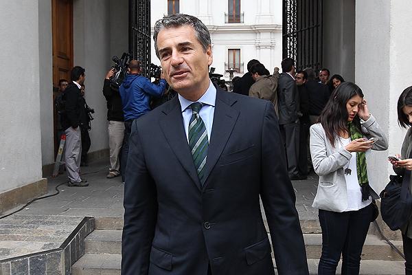 Velasco y Juicio de La Haya: Chile 'tiene derecho a estar molesto'