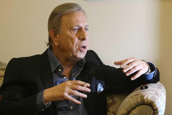 Hernán Felipe Errázuriz: 'Los argumentos peruanos son todos fabricados o inconducentes'