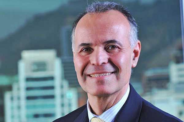 Fallece el gerente de Banca Retail del BCI, Nicol�s Diban