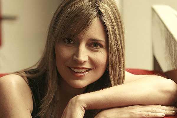 Magdalena Montes dijo adi�s al programa 'Ma�aneros' de La Red
