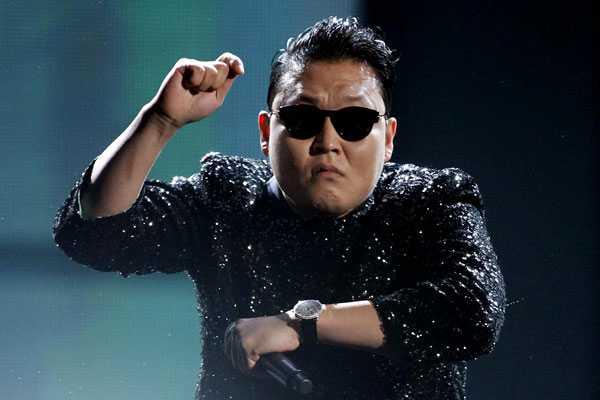 Creador del 'Gangnam Style' es asociado a las profec�as del fin del mundo