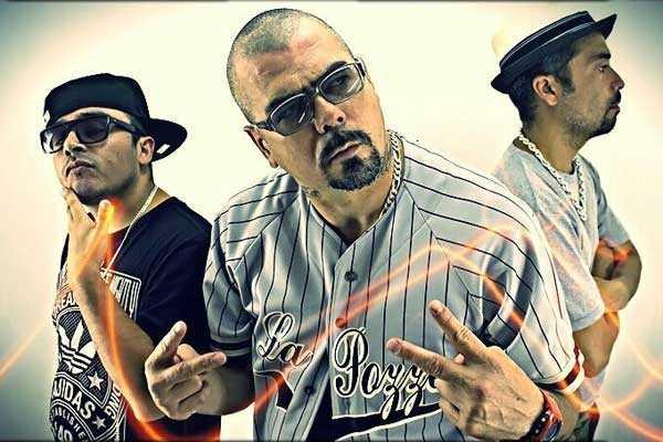 Una de las instituciones del hip hop local est� de vuelta: Se re�ne La Pozze Latina