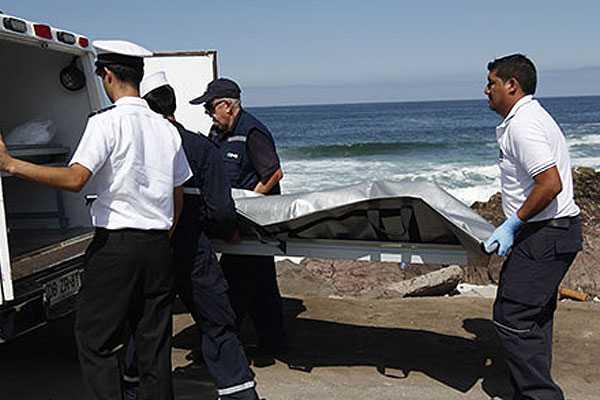 Familia de antofagastina asesinada se reunir� con subdirector de Carabineros