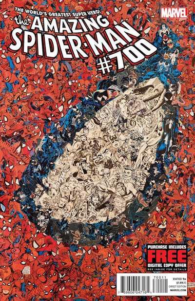 Impacto: Peter Parker muere en �ltimo n�mero del c�mic 'Spider Man'