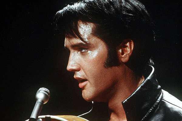 Elvis y los Beatles nuevamente encabezan lista de aut�grafos m�s falsificados de 2012