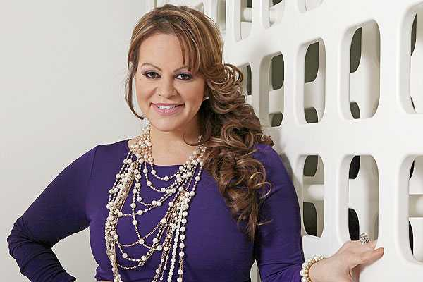 Lanzar�n disco in�dito de Jenni Rivera