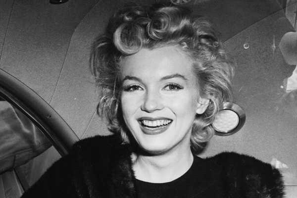 Marilyn Monroe era de izquierda segn archivos del FBI