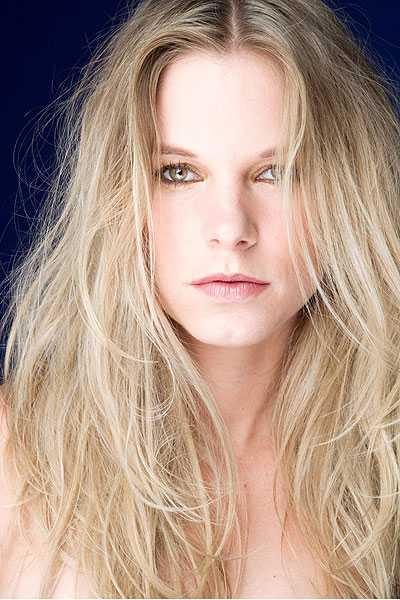 Ignacia Allamand habla de su sensual rol en 'Separados'
